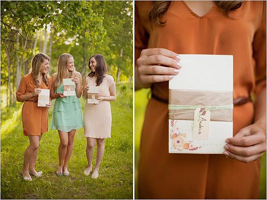 Source: Genevieve Renee Photographie via Wedding Chicks