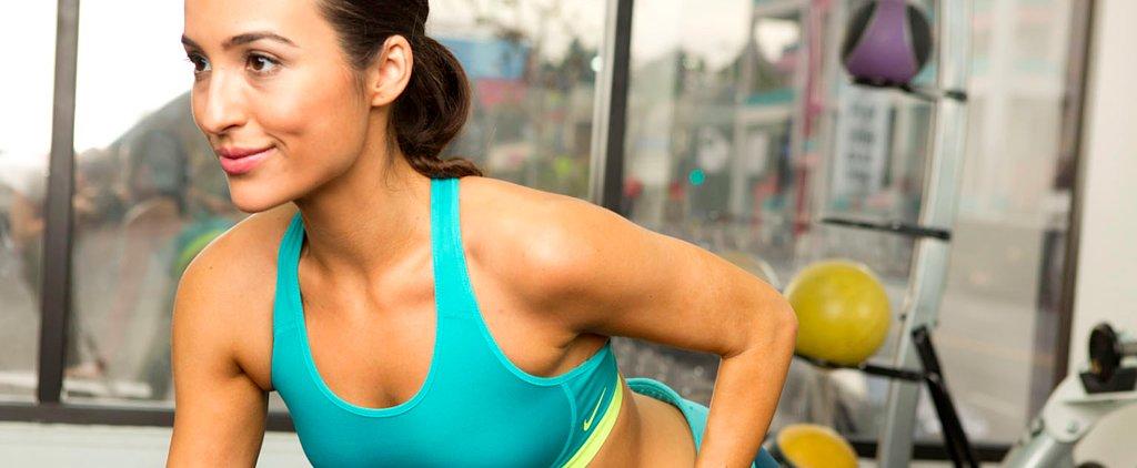 A Tabata Expert Shares a Secret That Will Help You Melt Fat Even Faster