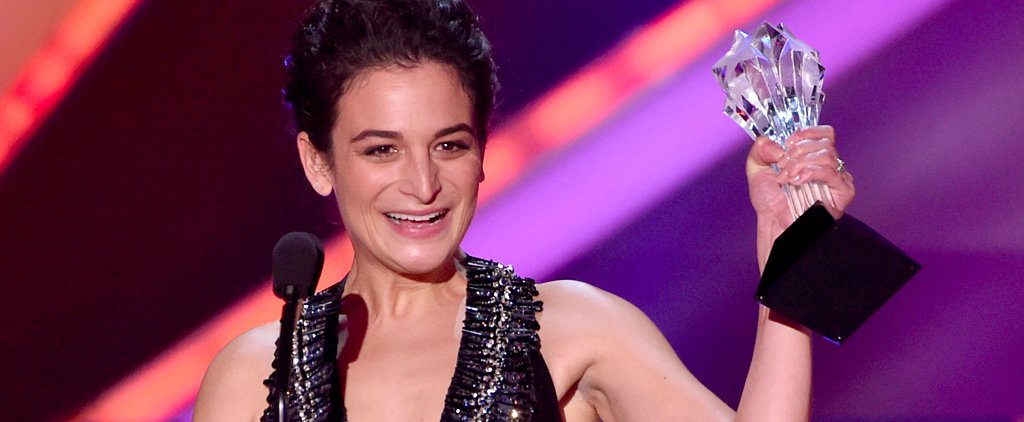 Jenny Slate Won an Award For Her Abortion Rom-Com and It's Kind of a Big Deal
