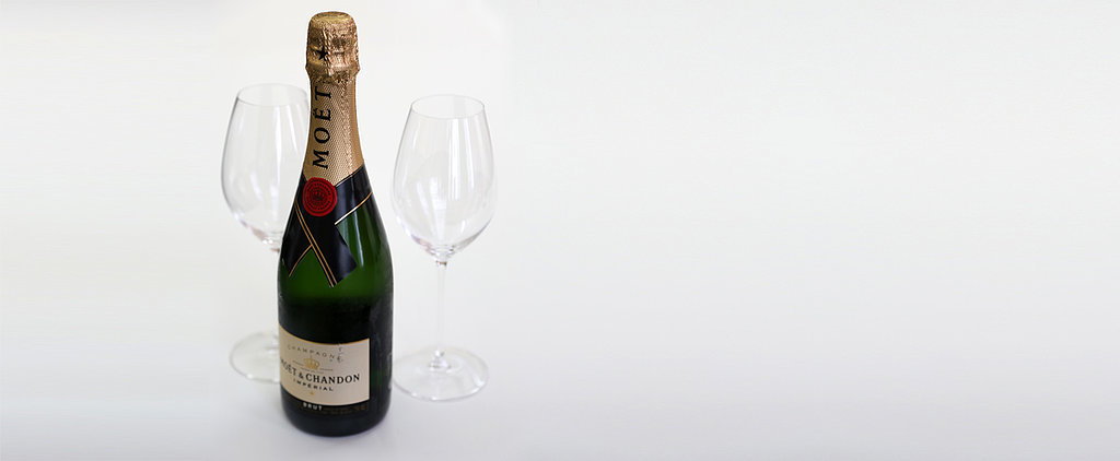 The Glass You Should Be Drinking Champagne Out of (but Are Probably Not)