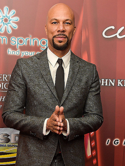 Common Discusses Race Relations with MTV for Martin Luther King Day (VIDEO)