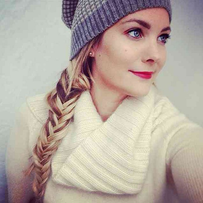 Beauty Journey Zodiak: Braid Ideas From Instagram Star Signs