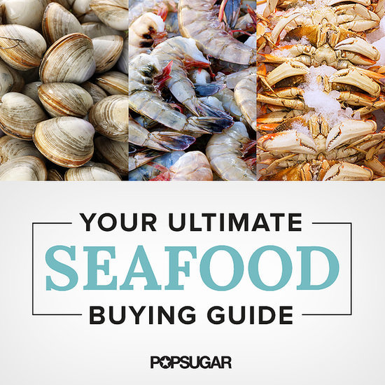 Seafood Buying Tips