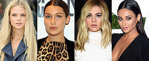 Beauty Watch List 2015: Rising Stars You Need to Know