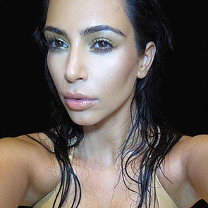 Kim Kardashian's Selfish Photo Book