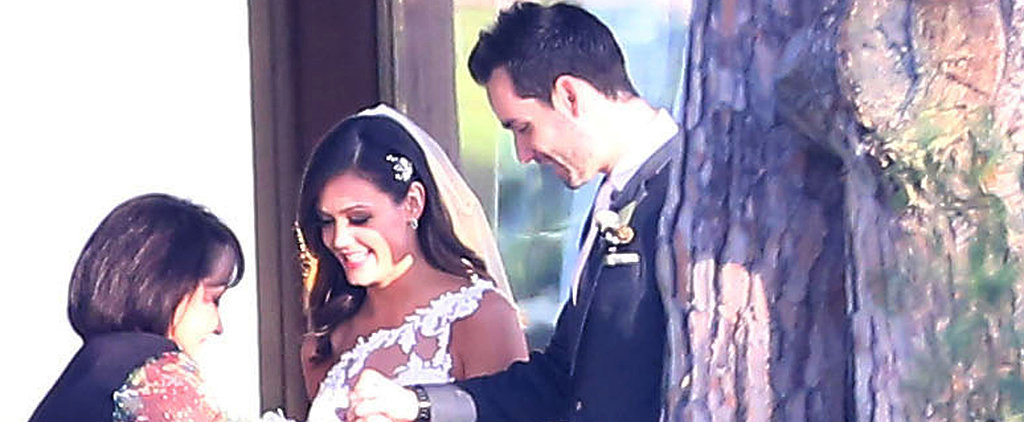 See Bachelorette Desiree Hartsock's Wedding Pictures!