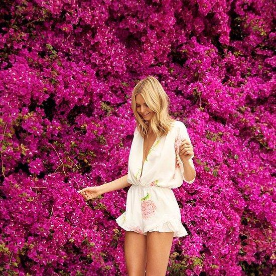Fashion Travel Blogger Jessica Stein Tuula Vintage Instagram