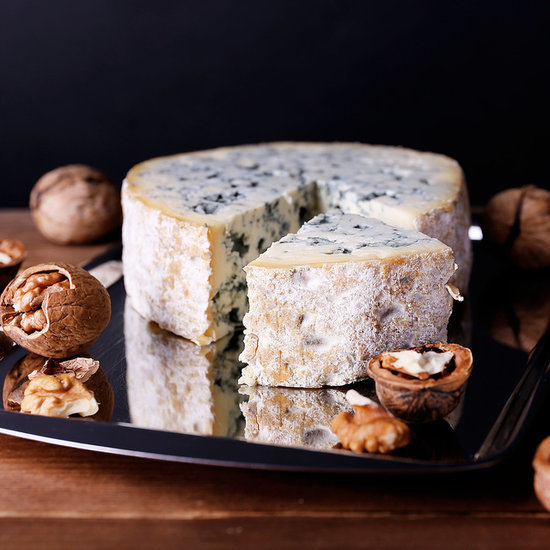 Why Is It Safe to Eat the Mold in Blue Cheese?