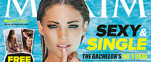 Sam Frost Lands Her First Major Magazine Cover — and It's Super Sexy