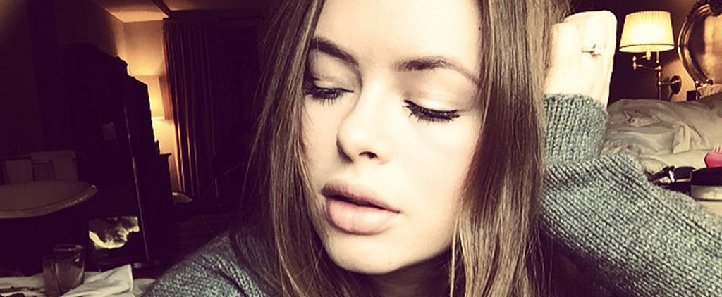 Mega UK Beauty Blogger Tanya Burr Thinks Aussie Girls Are Babes