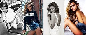 Drop Dead Gorgeous Down Under — 18 of Australia's Hottest Models