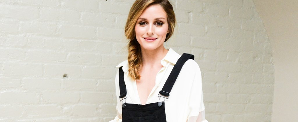 Olivia Palermo Will Change the Way You Think About Handbags