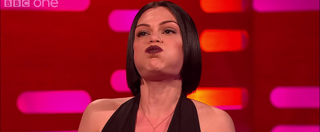 You'll Want to Try Jessie J's Secret Talent For Yourself
