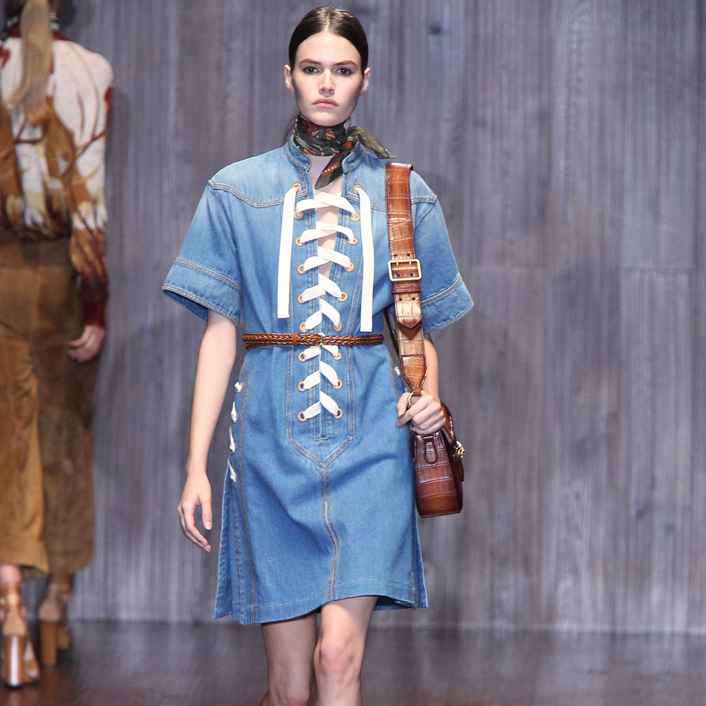 Gucci's New Designer Is Alessandro Michele