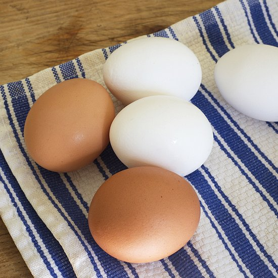 Are Egg Whites Healthier Than Egg Yolks?