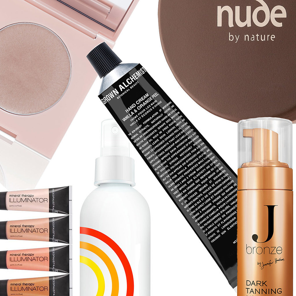 34 of the Best Beauty Buys — Shop the Aussie All-Stars