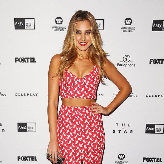 Australia Day Celebrity Style