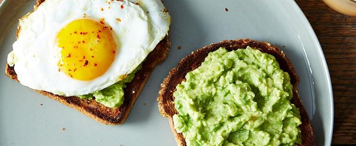 Trust Us, These Breakfast Recipes Are Worth Getting Out of Bed