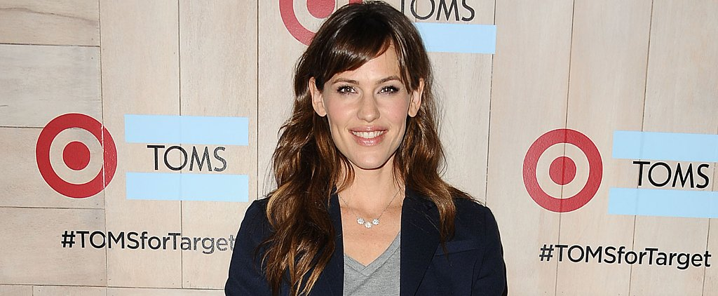 Jennifer Garner Reveals Why She Can't Diet Anymore