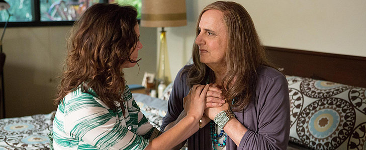 Clear Your Saturday — Transparent Is Streaming For Free!