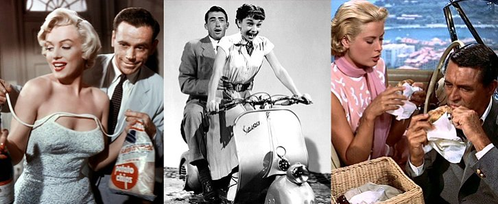 10 Date Ideas Inspired by the Most Glamorous Old Hollywood Movies