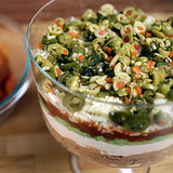 Spicy 7-Layer Dip Recipe