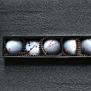 Fifty Shades of Grey Chocolate
