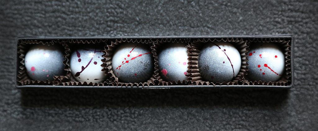 This Fifty Shades of Grey Chocolate May Be More Seductive Than the Book