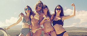 Bikini-Clad Taylor Swift Is Having a Picture-Perfect Hawaiian Getaway