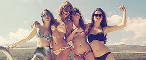 Bikini-Clad Taylor Swift Is Having a Picture-Perfect Hawaiian Getaway