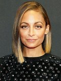And Nicole Richie's Latest Hair Color Is...