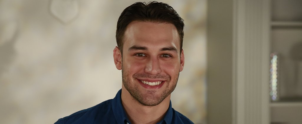 "The Boy Next Door's Ryan Guzman on Jennifer Lopez: ""We're Not Dating at All"""