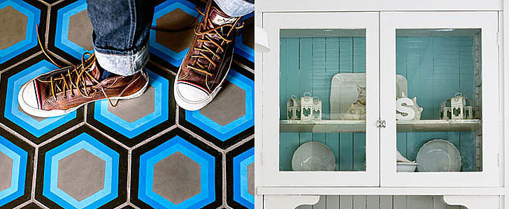 29 Ways to Decorate With the Color Blue