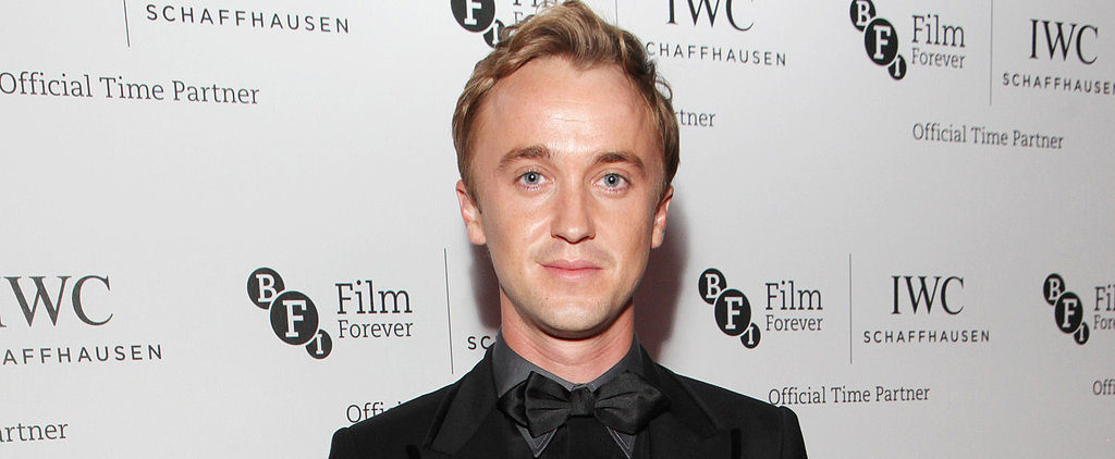 Which Celebrities Did Harry Potter's Tom Felton Sort as Slytherins?