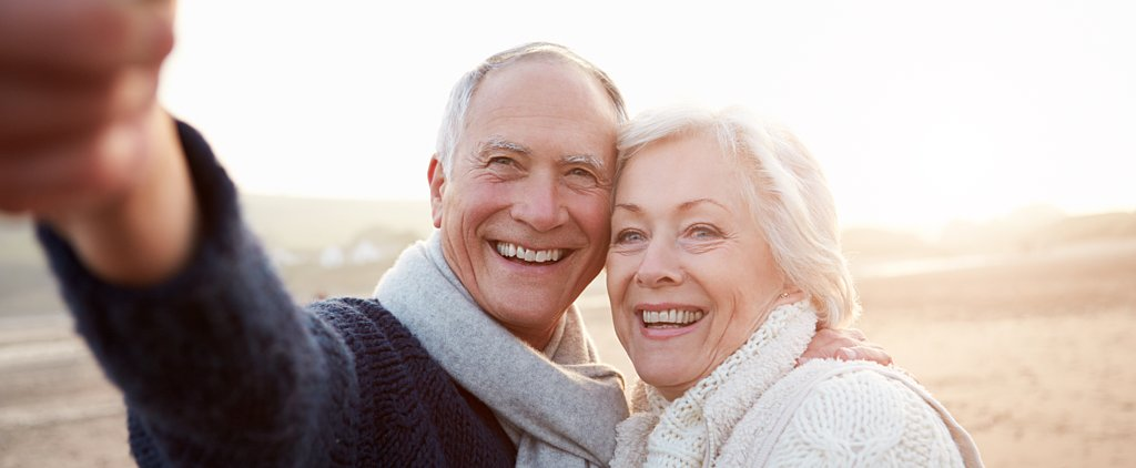 "Grandparent Names That Go Way Beyond ""Grandma and Grandpa"""