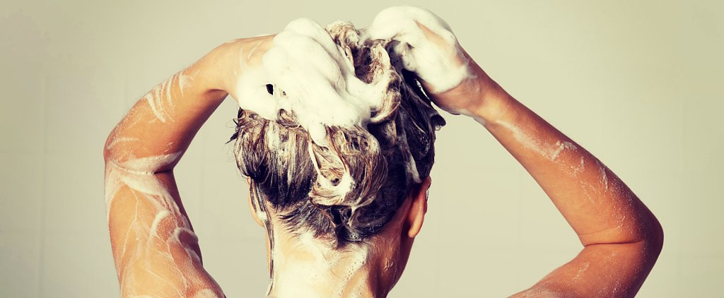 Shampooing Daily Is Ruining Your Hair