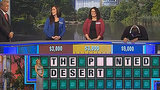 This Wrong 'Wheel of Fortune' Answer Kept Getting Repeated and Repeated