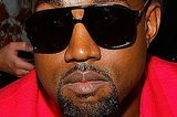 Turn Kanye's Frown Upside Down