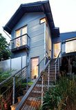 Houzz Tour: Room for Everything in Just 596 Square Feet (8 photos)