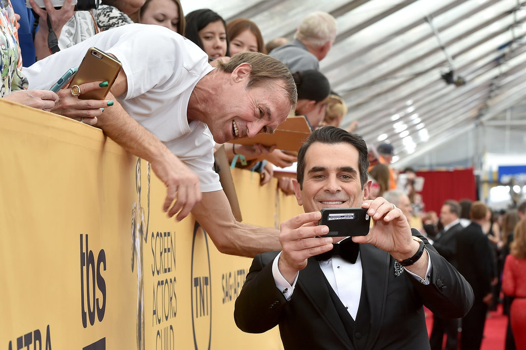 Ty Burrell (Phil Dunphy)