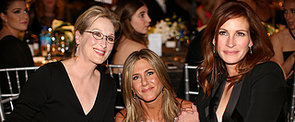 But Really, What Were Meryl, Jennifer and Julia Talking About?