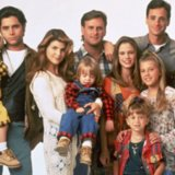 Full House Cast Singing Theme Song