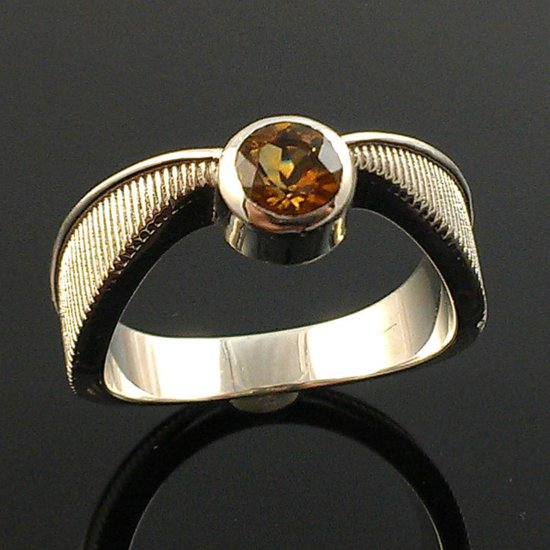 Harry Potter Engagement Ring