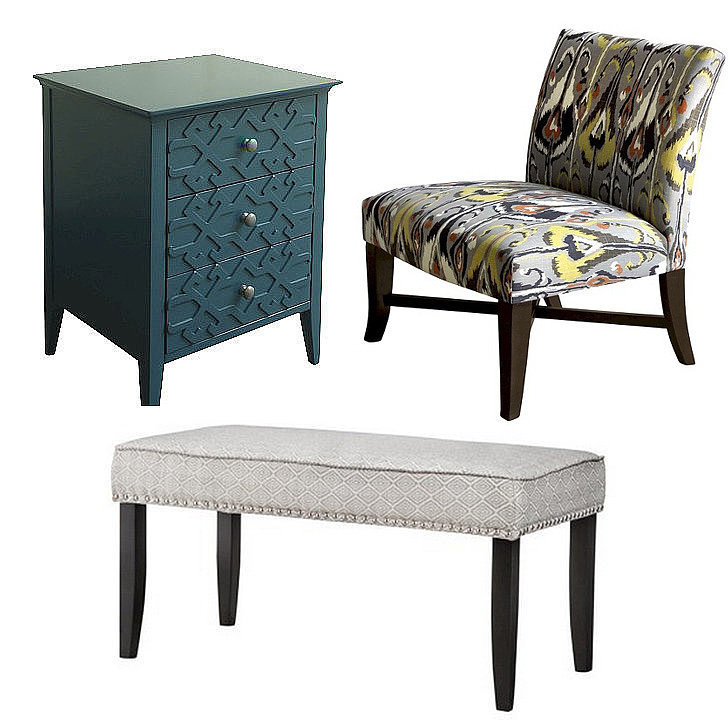 Furniture For Less: Target