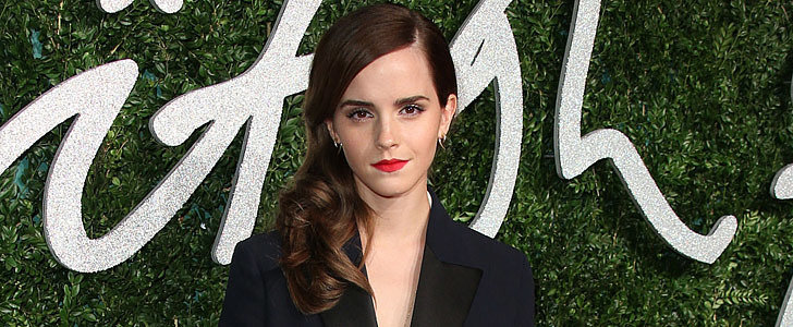 Emma Watson Will Star as Belle in Disney's Beauty and the Beast