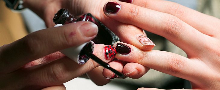 9 Nail Polish Hacks That Actually Work