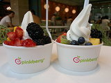 Pinkberry is Celebrating its Birthday With 10 Cent Froyo