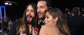 27 Pictures You Need to See From The 2015 SAG Awards