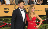 Sofia Vergara and Joe Manganiello: Find Out When They're Getting Married (And See a Close-Up of Her Engagement Ring!)