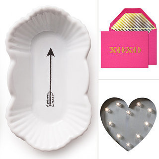 Affordable Valentine's Day Home Decor